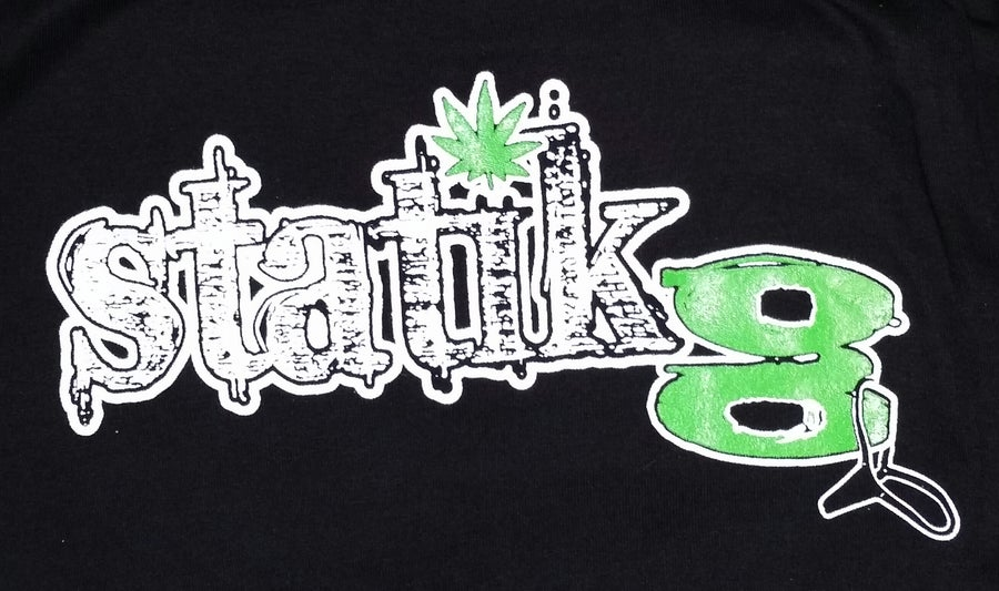 Image of STATIK G GIRL TOP