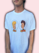 Image of Beavis and butthead X Too Hard shirt