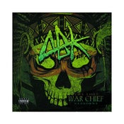 Image of ABK - THE LOST WAR CHIEF SESSIONS