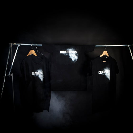 Image of CK shirt black