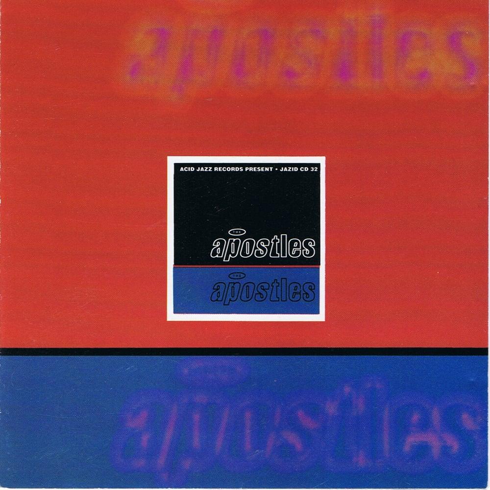 Image of The Apostles - The Apostles