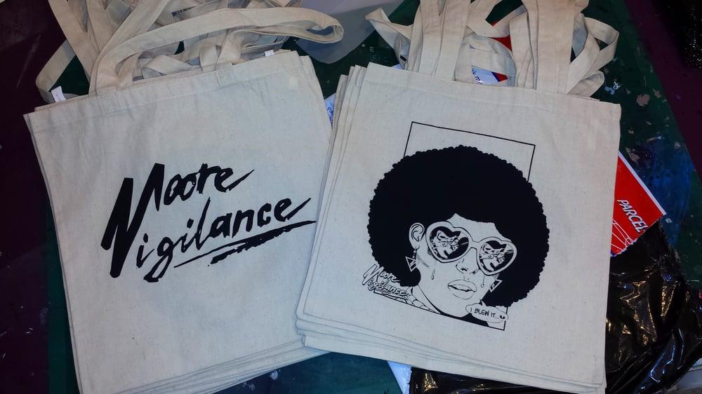 Image of Natural 'I BLEW IT' Tote Bag