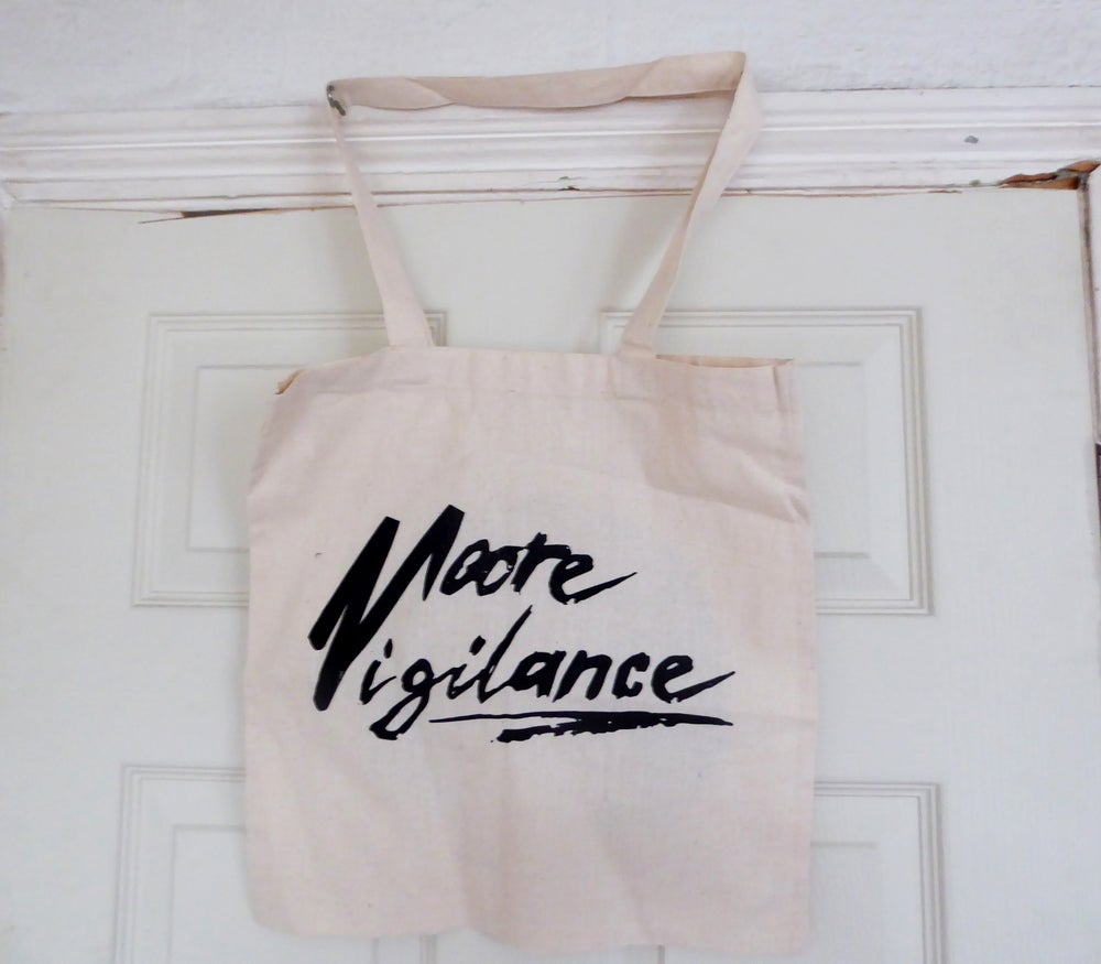 Image of Natural 'I BLEW IT' Tote Bag