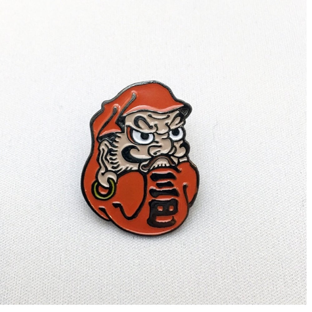 Image of DARUMA PINS