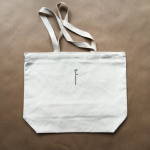 Image of cane tote