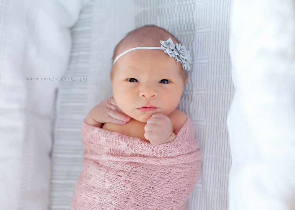 Image of Newborn Session - DEPOSIT ONLY