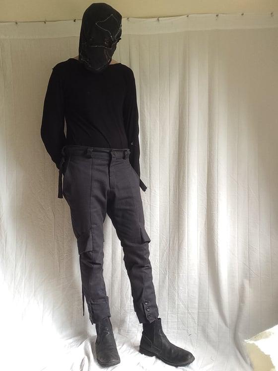 Image of Degode Pant
