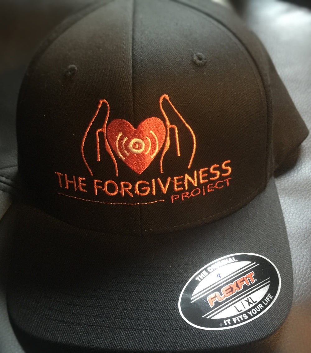 "Image of ""Forgiveness Project Hat"""