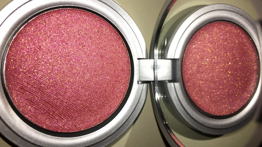 Image of IVIVIIV Cosmetics Blush Inspired by Ashley Pyle