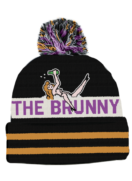 Image of Brunny Beanie