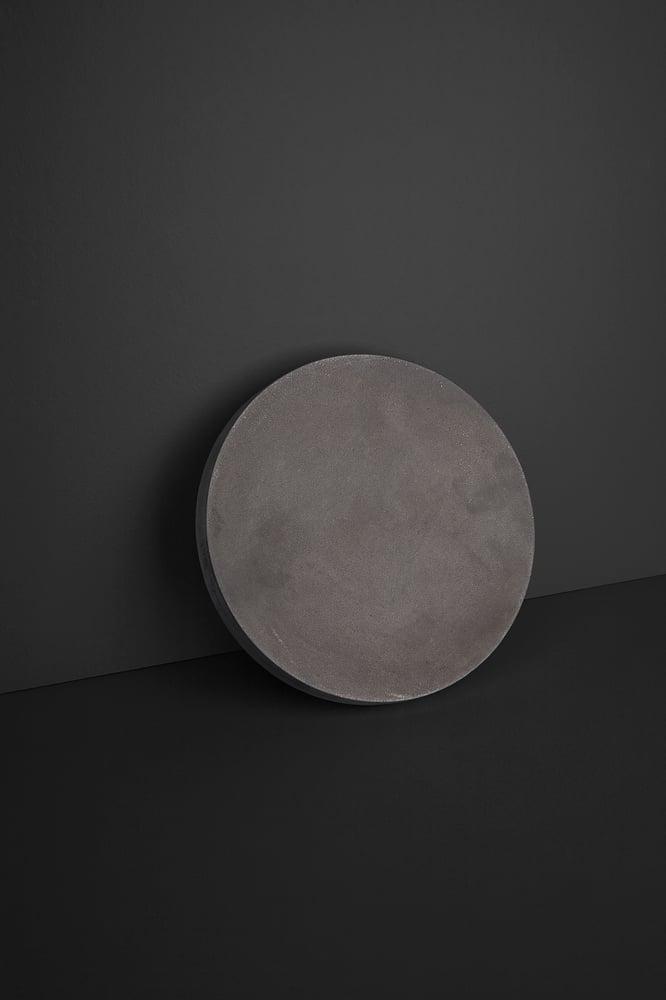 Image of Solid Aluminium Dip Platter