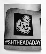 Image of #SHTHEADADAY Book