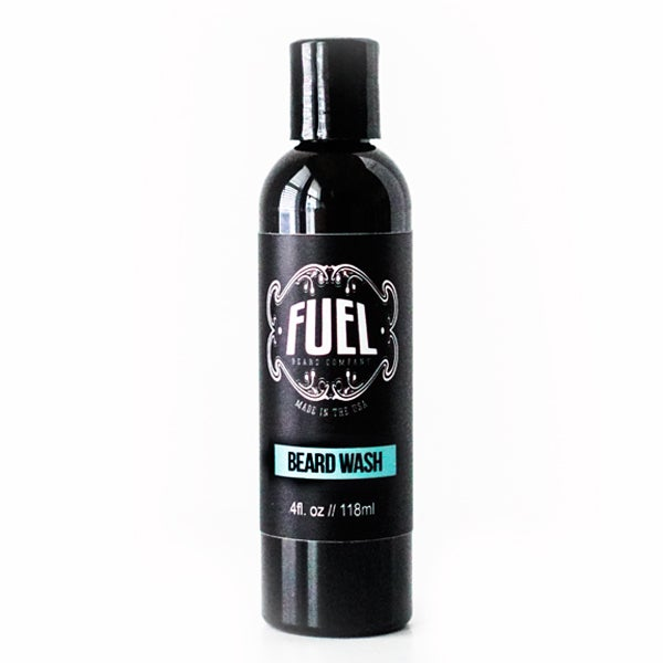Image of FUEL BEARD WASH