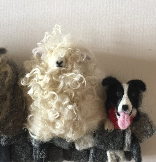 Image of Sheep n Dog