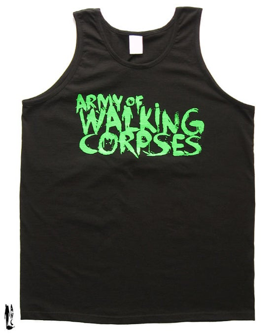 Image of A.o.W.C Vest