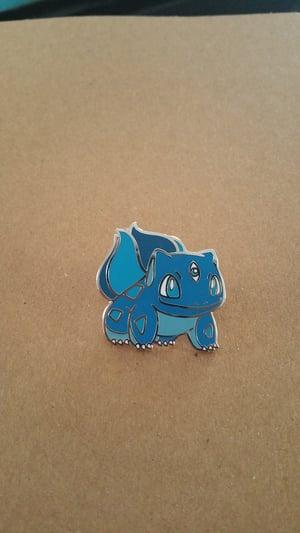 Image of 3rd Eye Bulbasaur