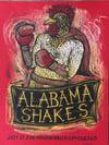 Alabama Shakes Aragon Ballroom