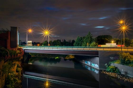 Image of NEW BRIDGE ST, SALFORD