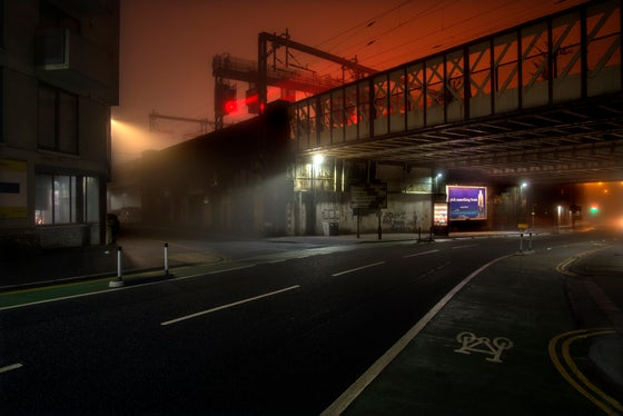 Image of BLACKFRIARS, SALFORD.