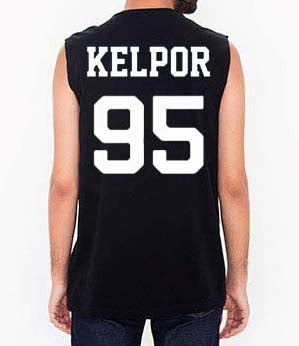 Image of Kelpor Original Tank Top
