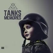 Image of Ryu - Tanks For The Memories VINYL LP