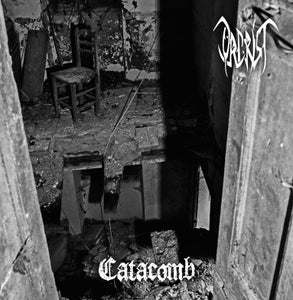 Image of Orcrist - Catacomb CD