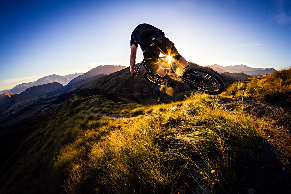 Image of Joel Tunbridge - Coronet Peak