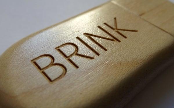 Image of BRINK Compilation: USB Stick