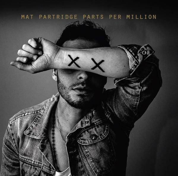 Image of Mat Partridge - Parts Per Million