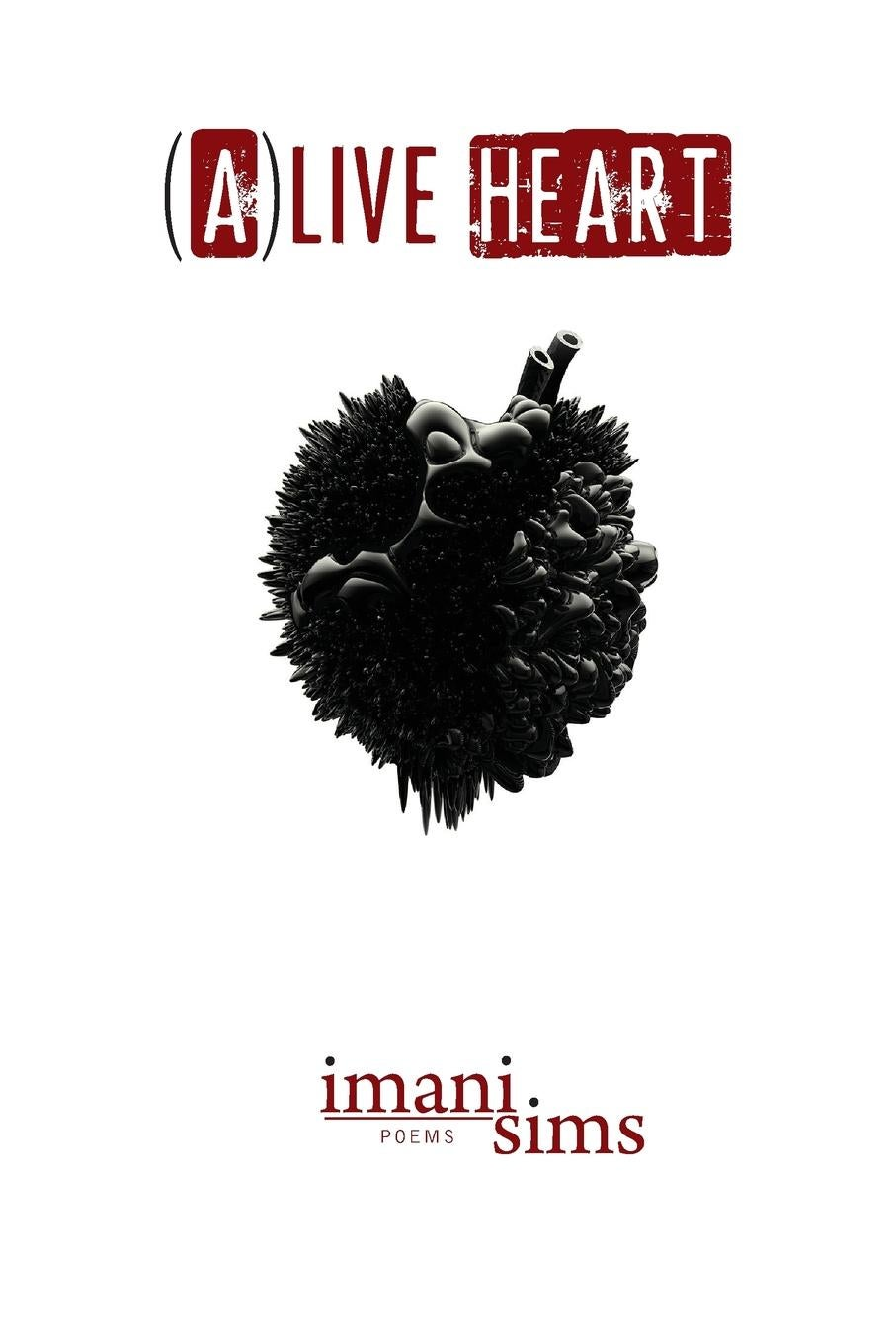 Image of A(Live) Heart by Imani Sims
