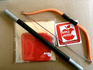 Image of Apple Jacked Kid Show Kit