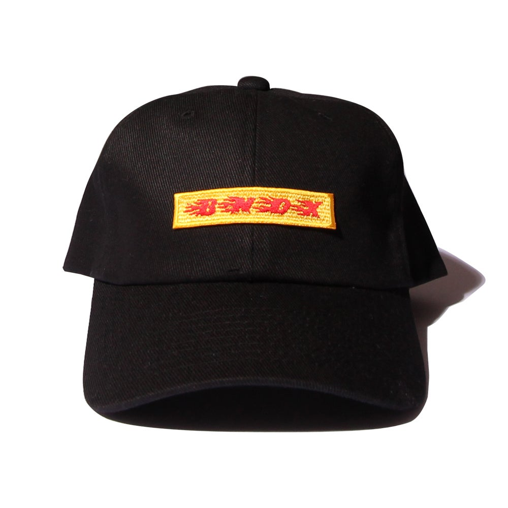 Image of BNDX BOX LOGO CAP