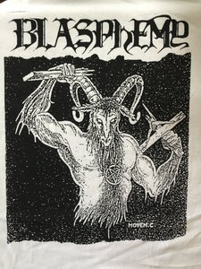 Image of Blasphemy