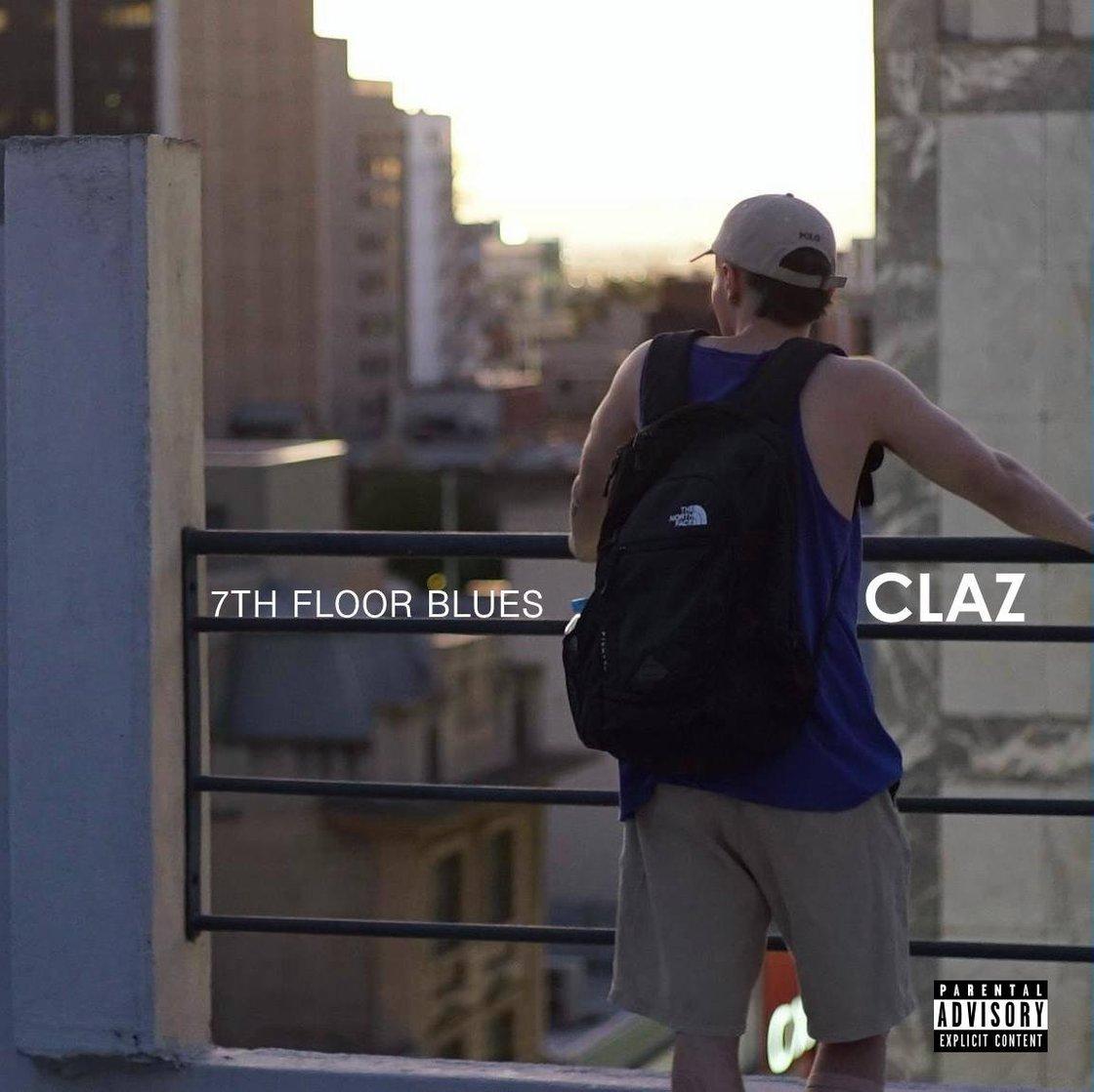 Image of '7th Floor Blues' CD