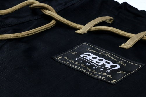 "Image of AGGRO Brand ""WildRover"" Gi"
