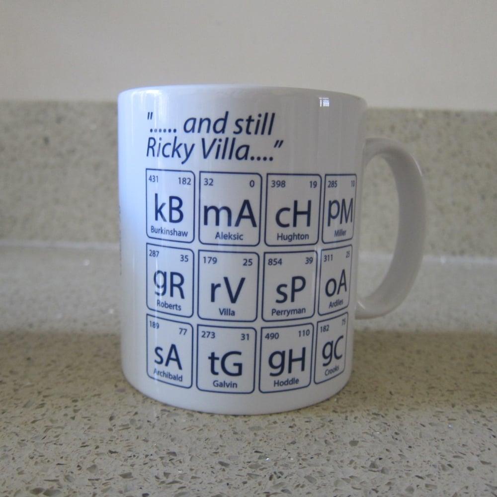 Image of New - Tottenham Hotspur Mug