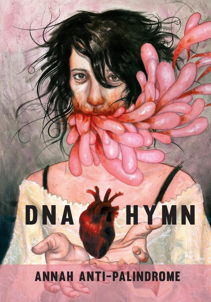Image of DNA Hymn by Annah Anti-Palindrome