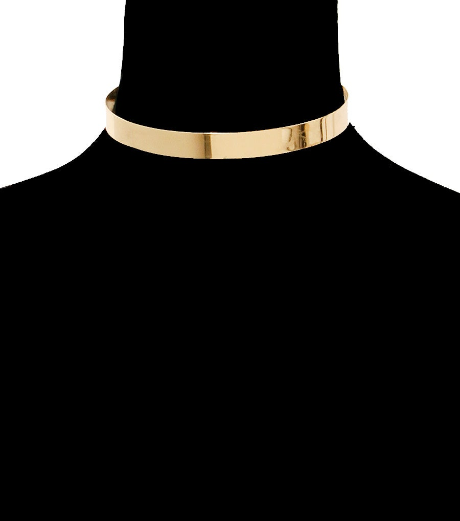 Image of Simple Choker