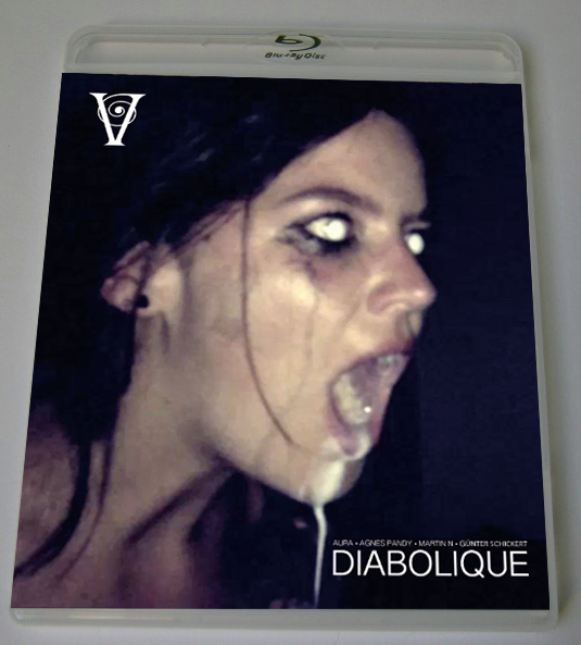 Image of DIABOLIQUE - BLU-RAY-R + DVD (HD COLLECTION #3)