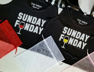 Image of Sunday Funday 3 For $65 - crops & muscles