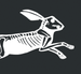 Image of Hares Print