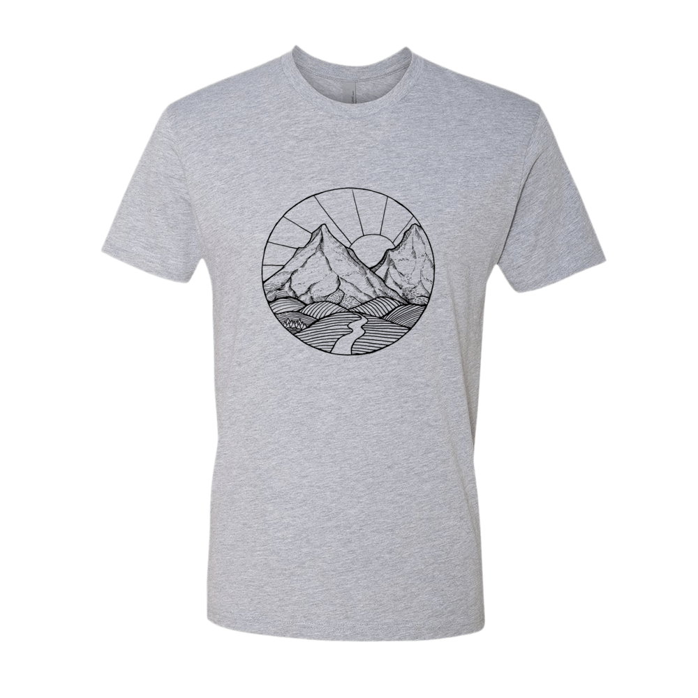 Image of Mountain Trail Tee