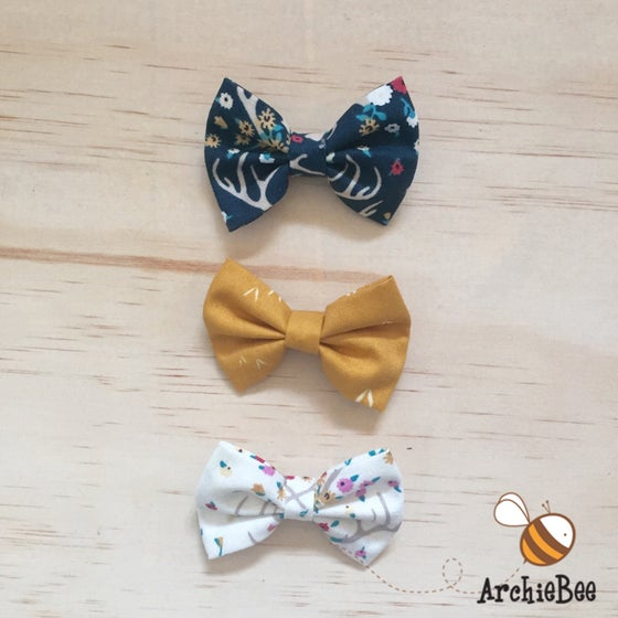 Image of Handmade Hair Clip