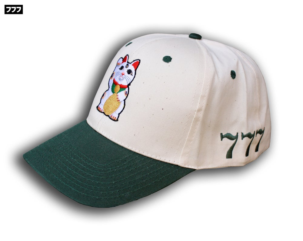 Image of GOODLUXE 777 CAP