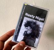 Image of Nasty Nigel- El Ultimo Playboy: La Vida Y Los Tiempos De Nigel Rubirosa