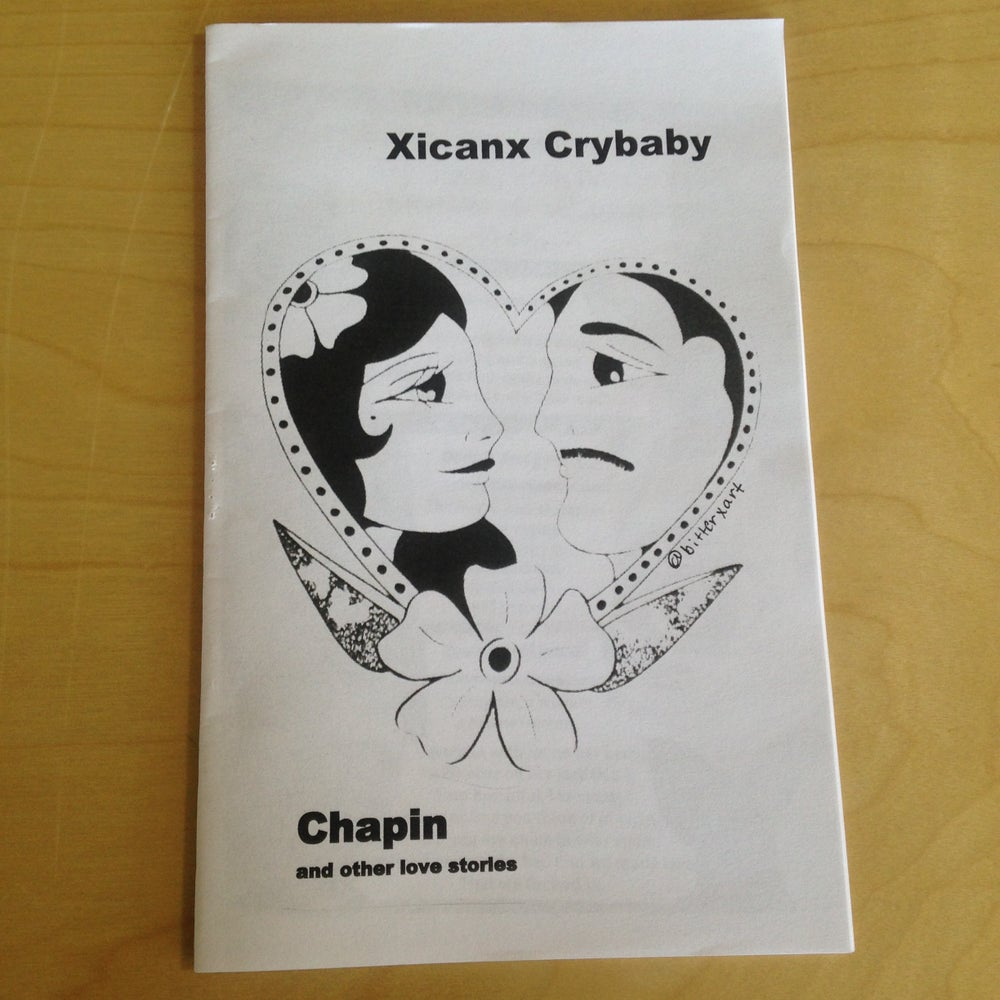Image of Chapin and Other Love Stories