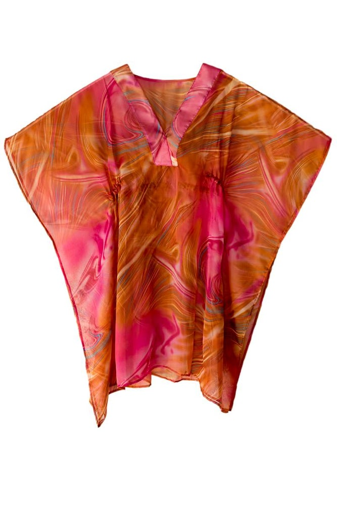 Image of ON SALE Desert Silk - Peony Short