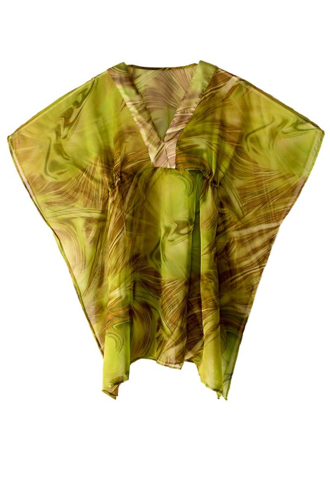 Image of ON SALE Desert Silk - Seagrass Short