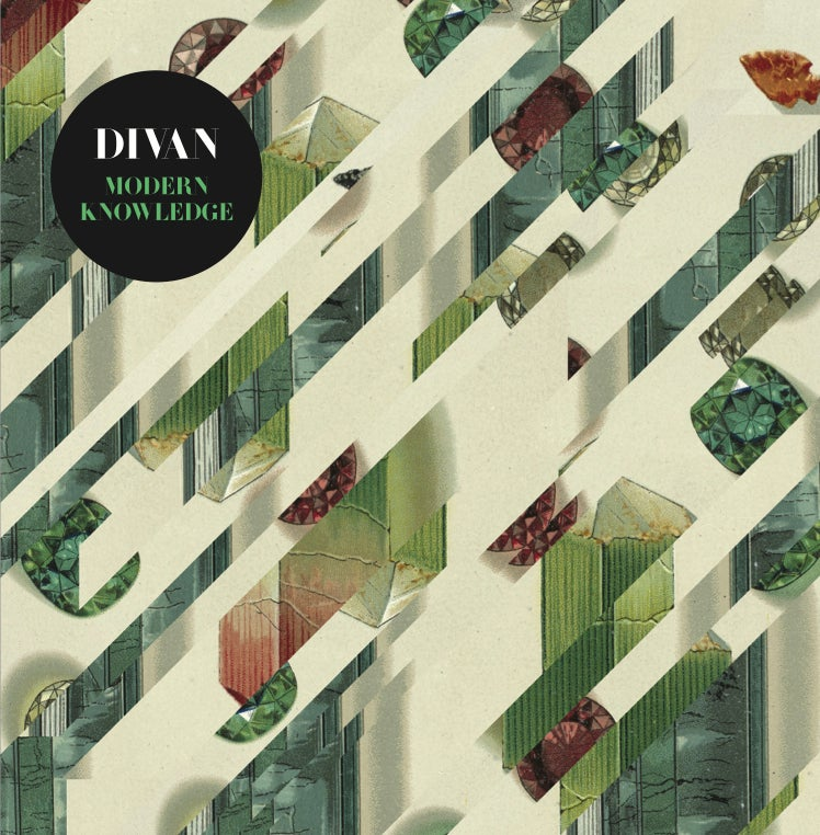 Image of DIVAN / Modern Knowledge LP (Pre-order)