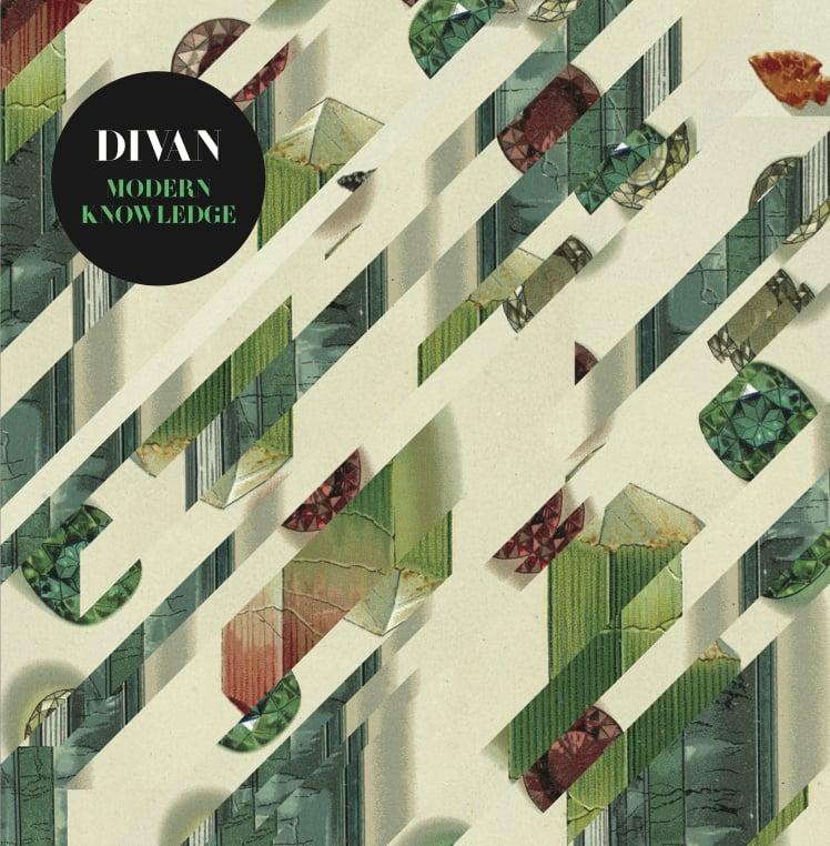 Image of DIVAN / Modern Knowledge LP (Pre-order)